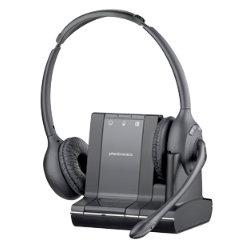 Plantronics Headset W720M