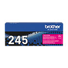Brother TN 245 M High Capacity magenta toner cartridge