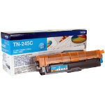 Brother TN245C Original Cyan Toner Cartridge