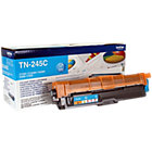 Brother TN 245 C High Capacity cyan toner cartridge
