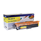 Brother TN241Y Original Yellow Toner Cartridge