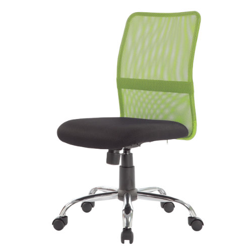 Niceday Ness Mesh Office Chair In Black By Viking - Viking office chair