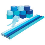 Classroom Art Display Pack Cool Blues