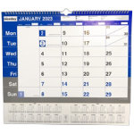 Niceday A3 Spiral Bound Calendar