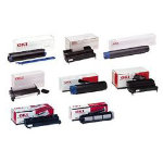 OKI 5136 Black Laser Toner Cartridge
