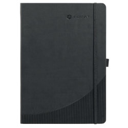 Foray notebook hardcover A4 quadrille ruled
