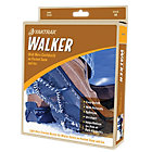 Yaktrax Walker safety anti slip ice grips for regular footwear M UK Size 6 9