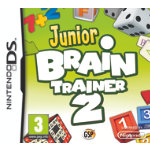 Junior Brain Trainer 2 Nintendo DS