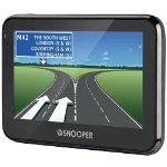 Snooper Navigation System S2700