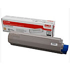 Oki 44059108 Black Laser Toner Cartridge