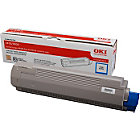 OKI 44059107 Original Cyan Toner Cartridge