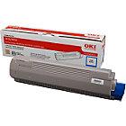 Oki 44059107 Cyan Laser Toner Cartridge