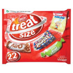 Nestle Treatsize 22 Selection Pack