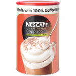 Nescafe Cappuccino 1kg
