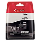 Canon PGI 525PGBK Original Black Ink Cartridge 4529B010