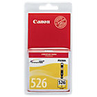 Canon CLI 526Y Original Ink Cartridge Yellow