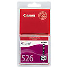 Canon CLI 526M Magenta Printer Ink Cartridge