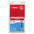 Canon CLI 526C Cyan Printer Ink Cartridge