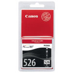 Canon CLI 526BK Black Printer Ink Cartridge