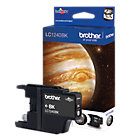 Brother LC1240BK Original Black Ink Cartridge