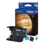 Brother LC1240C Cyan Inkjet Cartridge