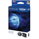 Brother LC1280XLBK Original Black Ink Cartridge