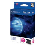 Brother LC 1280XLM Original Magenta Ink Cartridge
