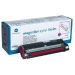 Konica Minolta 1710517 007 Magenta Laser Toner Cartridge