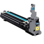 Konica Minolta MC4650 Original standard capacity yellow toner cartridge N A