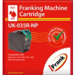 Compatible Franking Ink for Neopost IJ35 40 45 50 Red Ink