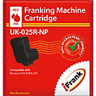 Compatible Franking Ink for Neopost IJ25 MSL250 Red Ink