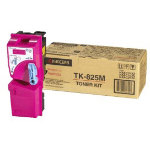 Kyocera TK 825 Original Magenta Toner Cartridge