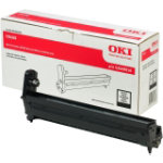 OKI Original Black Image Drum