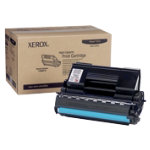 Xerox 113R00712 Black Laser Toner Cartridge
