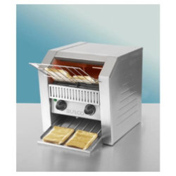 Burco 2.6kW Conveyor Belt Toaster