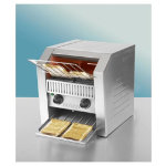 Burco 26kW Conveyor Belt Toaster