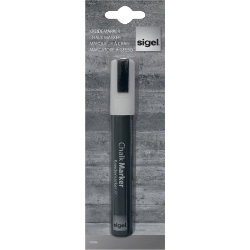 Sigel Chalkstone marker for Artverum® glass boards White