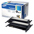 Samsung CLT P4092B Original Black Toner Cartridge CLT P4092B ELS