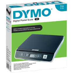 Dymo M5 USB Digital Postal Scale