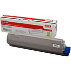 OKI 44059105 Original Yellow Toner Cartridge