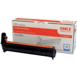 Oki 44064011 Cyan Drum Unit