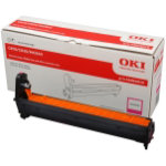 Oki 44064010 Magenta Drum Unit