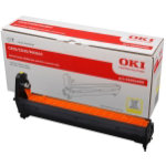 Oki 44064009 Yellow Drum Unit