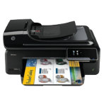 HP Officejet 7500A A3 Wireless e Print Multifunction Printer