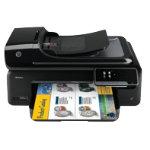 HP Officejet 7500A A3 wireless e Print multifunction printer