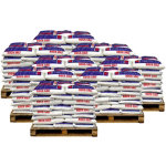 White Rock Salt 1040 x 25KG bags