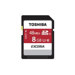 Toshiba SD Card Exeria 8 GB