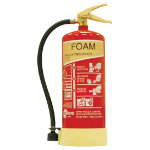 6 ltr AFFF Foam Refillable Fire Extinguisher