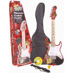 SpongeBob 3 4 Size Electric Guitar