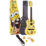 SpongeBob Junior Guitar